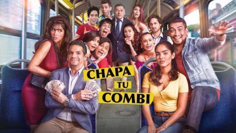 Chapa Tu Combi Capitulo 39
